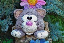 Zvířátka, hračky... pro děti