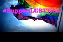 LGBT Indie Movies... / Projects I believe in and support...