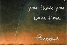 Buddha / 'You are a child of the Universe..........'