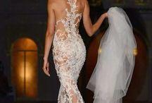 Fantastical Gowns! / Dresses that let you dream.....
