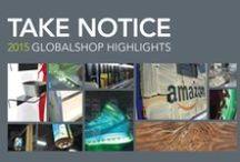Tradeshows | GlobalShop 2015