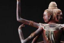 Buddhism sculptures / beautiful sculptures