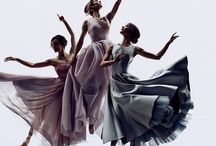 Tánc - Dance