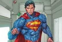 Comics: DC Comics