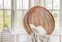 Dream Home / All those sparkling interior ideas for the next home.