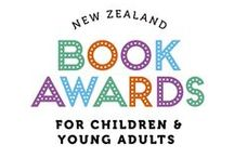 2015 - NZ Book Awards for Children and Young Adults