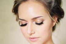 Inspiratie voor make-up