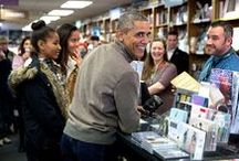 President Obama's summer reading list 2016