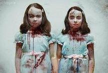 horror / horror films,posters etc