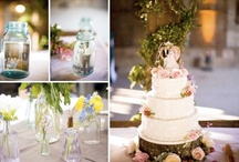 Wedding decor and ideas / Contribute your favorite...