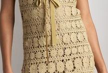 crochet / by Rosangela Prado