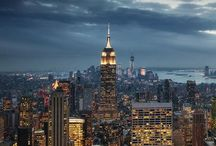 Cityscape / by Jon Emmitt