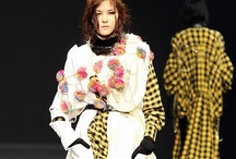 K-Fashion on the Runway / Korean fashion is taking over the world, one runway at a time!