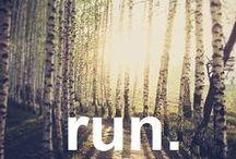 ·super running girls· / Ejercicio, motivación y estilo | Exercise, motivation and style