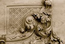 Wood Carvings / by Haralds Gerts
