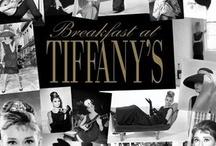 Breakfast At Tiffanys / by *Tammy Evans*