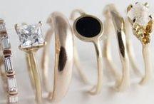 Jewels / by Caro