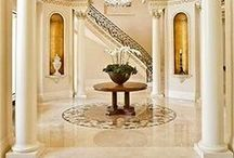 Luxurious Living Areas