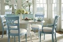 Dining Rooms for Entertaining