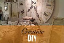 DIY Projects for Around the House