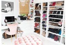 Ultimate Walk In Closets