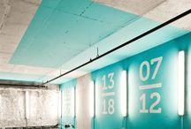 Spaces & Interior Design