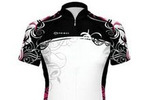Primal Women's Jerseys / We offer these and many more primal women's Cycling Jerseys  / by Cyclegarb.com