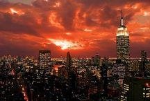 New York  / My dream