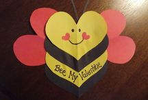 Valentine's Day / Valentines day crafts, ideas, freebies, clip art and more...