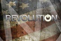 Revolution / Revolution