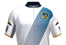 MLS - Cycling Jerseys / MLS Major League Soccer -  Cycling Jerseys - Men's and Women's.  See the regular sleeved jerseys http://www.cyclegarb.com/mls-cycling-jerseys.html / by Cyclegarb.com