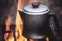 Camping / Any and Everything Camping - info, gear, recipes, fun stuff / by Deborah