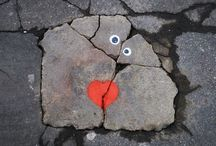 Street art / Gatukonst