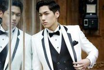 WEDDING | Tuxedo