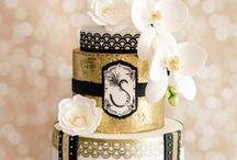 WEDDING | Cake