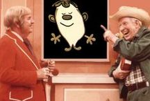 TV shows I remember
