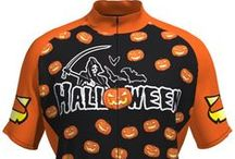 Halloween Ideas - Cycling / Halloween Ideas for Cycling.  Why buy a Halloween costume you can only wear once?  When you can buy one that you will USE for years.  Get your Halloween costume at Cyclegarb.com and use it all YEAR long  / by Cyclegarb.com
