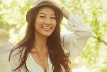 Teen Wolf / Teen wolf and of course, Arden Cho!!