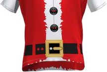 Christmas Ideas / Cycling Jerseys and FREE SHIPPING make great Christmas gift ideas.  If you know a cyclist you know they LOVE to get new jerseys.  Some of these are humorous some fit a specific occasion. See em' all at http://www.cyclegarb.com / by Cyclegarb.com