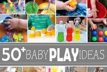 Kreatywne zabawy / Milion pomysłów na ciekawe zabawy dla dzieci, kreatywne zabawki i gadżety DIY!