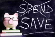 Personal Finances / Personal finance tips for you to help you with saving and investing and debt management.