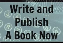 Tips for Authors and Writers / If you have joined the ranks of published authors you should feel proud of yourself. If you have aspirations of getting there, you can. You can.