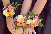 WEDDING | Corsage