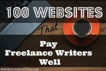 Work From Home Tips & Jobs / Work from home job ideas, tips and advice. Learn how to use the internet to make money online working from home.