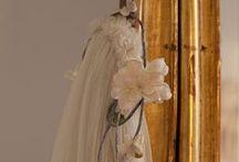·· Complementos ·· / El toque mágico a cualquier look de novia...