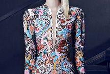 FASHION | Dress P-1 | Woman