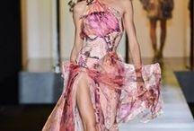FASHION | Dress P-2 | Woman