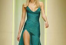 FASHION | Dress T-2 | Woman