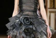 FASHION | Dress U-1 | Woman