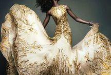 FASHION | Dress C-1 | Woman